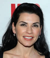 """Julianna Margulies' Ex-Managers 'Good Wife' Commissions Claims """"Meritless"""" Says Lawyers"""