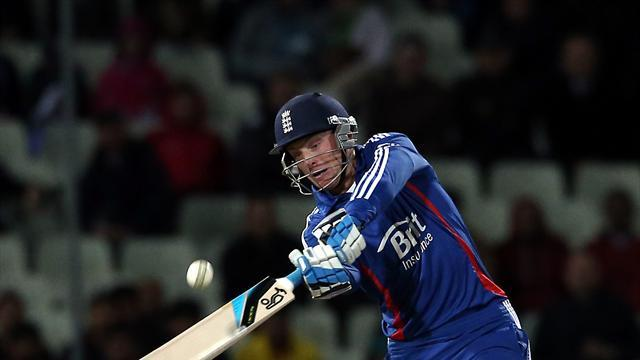 Cricket - Buttler determined to seize opportunity