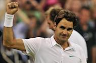 Roger Federer at the 2012 Wimbledon Championships on June 29. Tennis Australia said Monday it was confident players would not boycott the Australian Open over a prize money disagreement, but it was taking the threat seriously