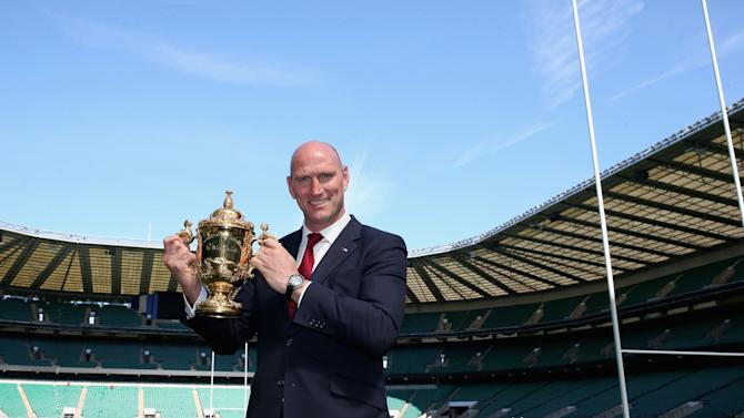 IRB Rugby World Cup 2015 Schedule Announcement