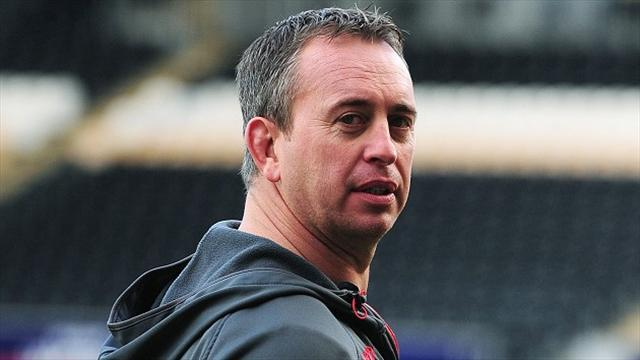 Rugby League - McNamara welcomes tough assignment
