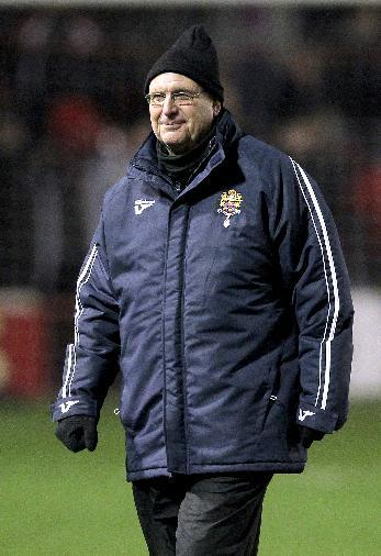 John Still heaped praise on his side after the 5-0 thrashing of Rotherham