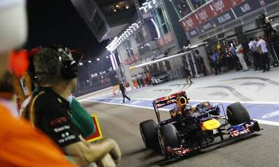 Exclusive: F1 Owners Eye Huge Payout