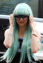 Amanda Bynes | Photo Credits: Neilson Barnard/Getty Images