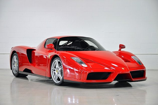 Ferrari Enzo for sale photo