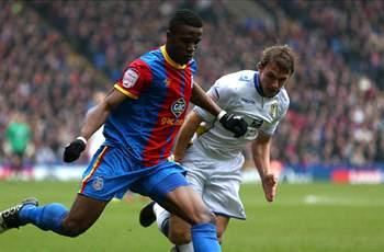 Wilfried Zaha: I'll prove I'm not over-rated when I join Manchester United