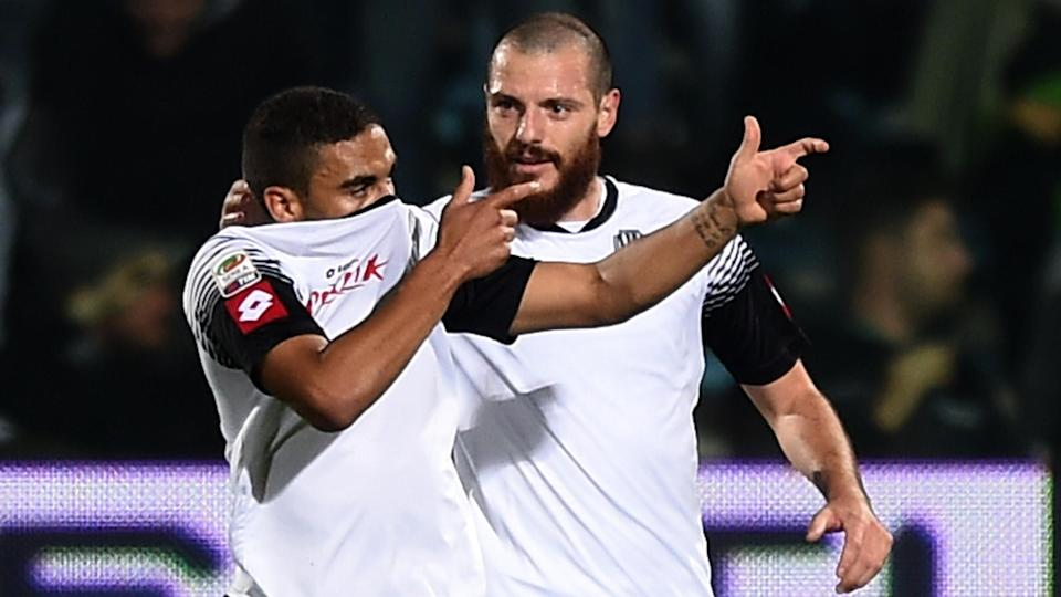 Video: Cesena vs Hellas Verona