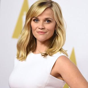 Reese Witherspoon is 'Tinker Bell' in Live-Action Tinker Bell Movie!