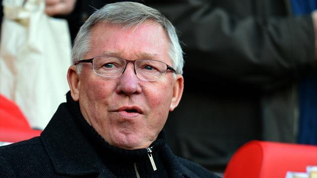 Premier League - Ferguson not swayed by Mancini comments