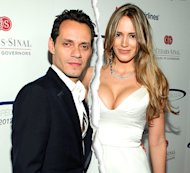Marc Anthony, Shannon de Lima Split