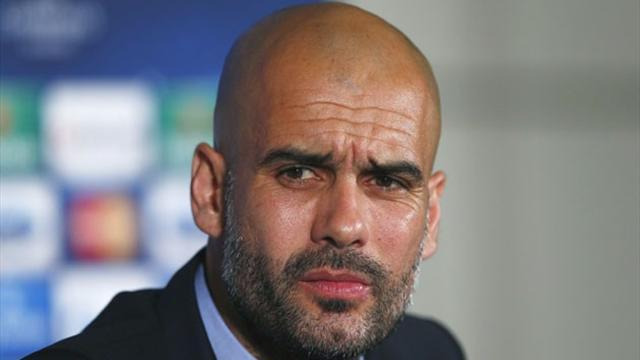 Liga - Guardiola: Barca success is why I quit