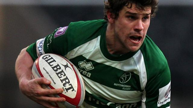 Premiership - Centre Streather to join Saracens