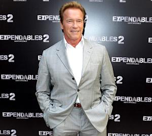 "Arnold Schwarzenegger: Affair With Housekeeper Mildred Baena Was ""Stupidest Thing I've Done"" to Maria Shriver"