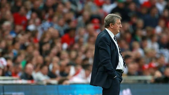 World Cup - Hodgson: That was a perfect night