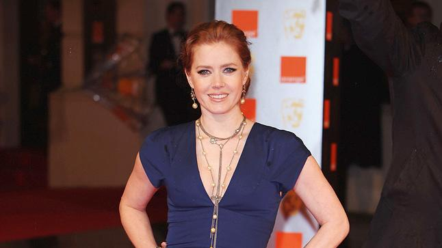 BAFTA Awards 2009 Amy Adams
