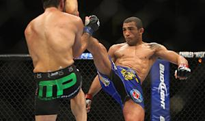 Jose Aldo Shifts Gears, Agrees to Put UFC Championship on the Line Against Anthony Pettis