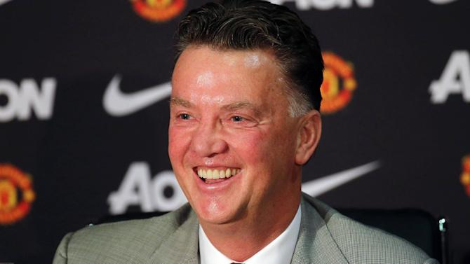 Premier League - Van Gaal: We don't need any more signings