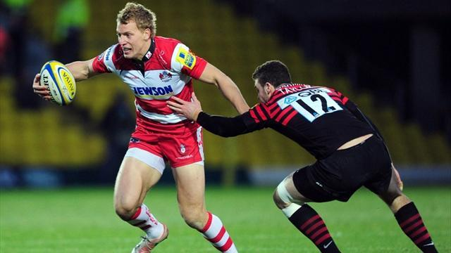 Six Nations - Twelvetrees to make England bow against Scotland