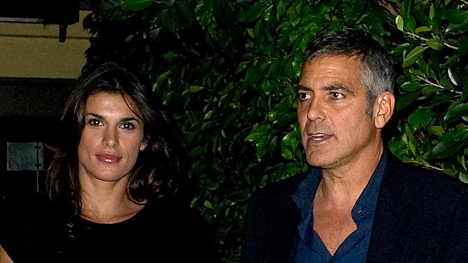 E CanalisG Clooney GC
