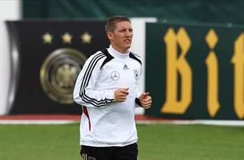 Schweinsteiger believes Spain are the best team at Euro 2012