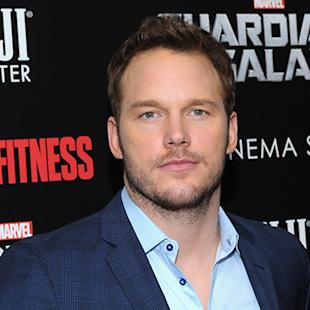 Chris Pratt Apologizes for 'Jurassic World' Press Tour Before It Even Begins