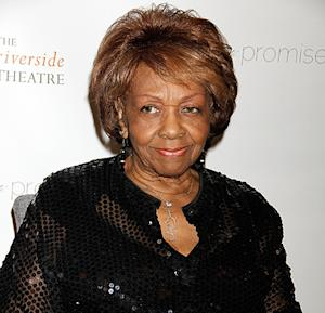 "Cissy Houston Says Bobbi Kristina Brown Is ""Not Progressing At All"" in Rehab"
