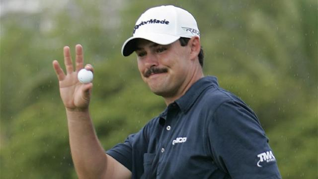 Golf - Wagner takes control of Greenbrier Classic