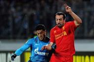 Liverpool - Zenit Preview: Reds looking to overturn two-goal first-leg deficit