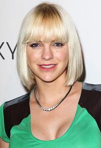 Anna Faris | Photo Credits: David Livingston/Getty Images