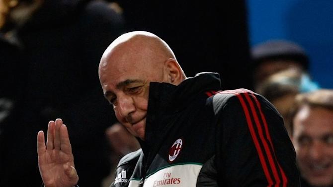 Galliani poised to depart Milan