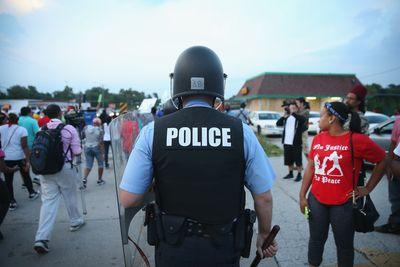 Here are 7 racist jokes Ferguson police and court officials made over email