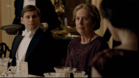 Downton's future looks promising.