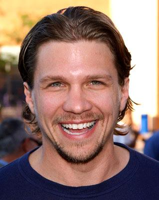 Premiere: Marc Blucas at the L.A. premiere of Universal's The Chronicles of Riddick - 6/3/2004