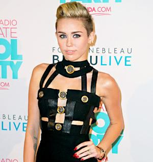 Miley Cyrus: Yes, I've Been to a Strip Club