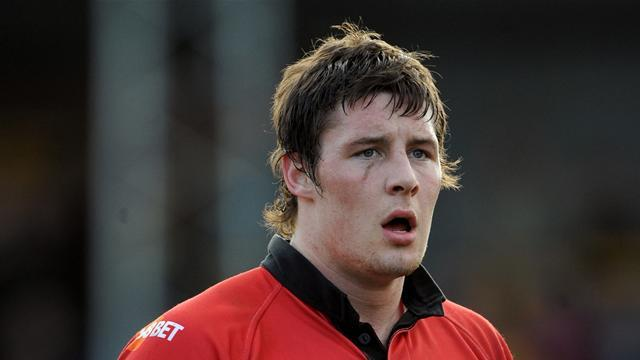 Six Nations - England call up Daly, Fraser and Tomkins