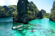 Escape To El Nido