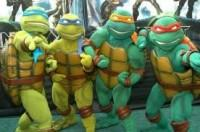 Nickelodeon Signs With Activision To Develop 'Ninja Turtles' Video Games