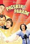 Poster of Pigskin Parade