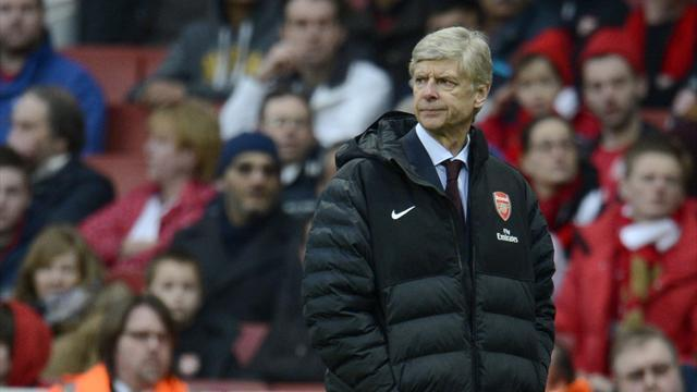 Premier League - Arsenal v Aston Villa: LIVE