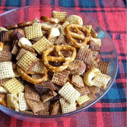 Slow Cooker Chex® Mix