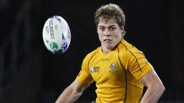 Super Rugby - O'Connor's future in limbo with players wary of attitude