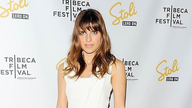 Lake Bell Tribeca Film Fes