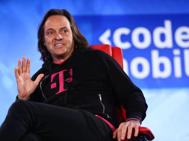 T-Mobile's going to have a tough time fixing its biggest weakness