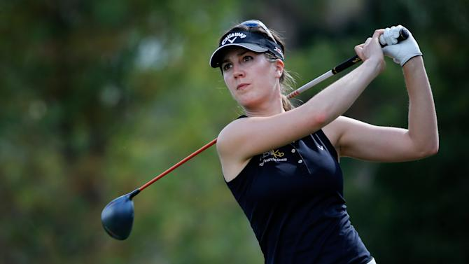 CME Group Titleholders - Round One
