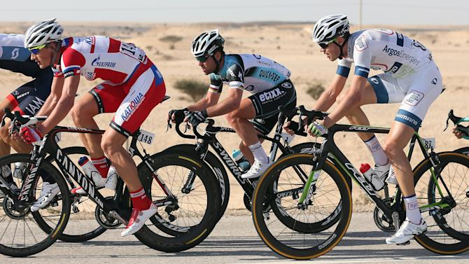 Tour of Qatar - Stage One