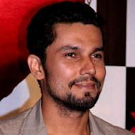 Randeep Hooda Doesn't Want To Dance!