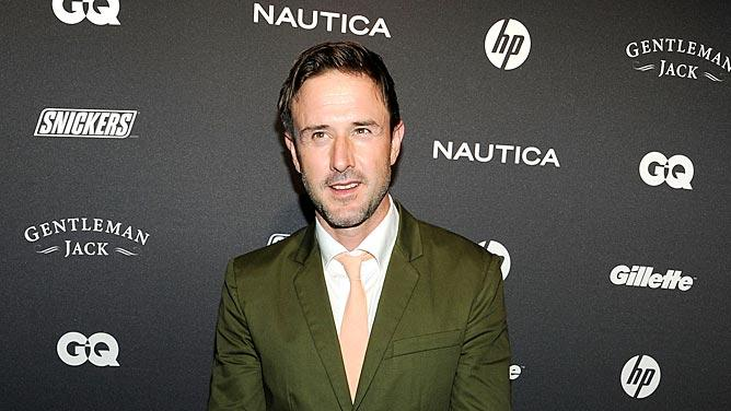 Arquette David GQ Ball