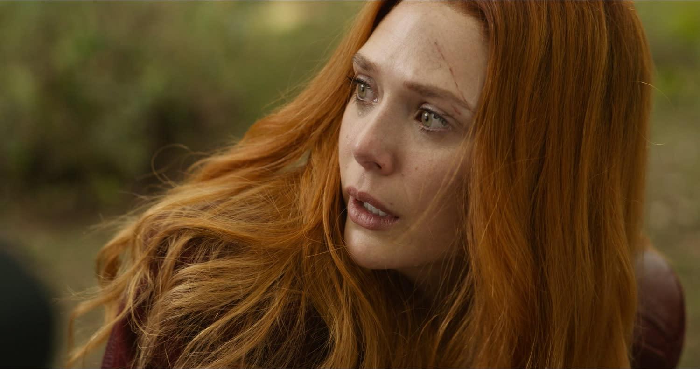 <p>15.緋紅女巫的能力:從《復仇者聯盟:奧創紀元》登場至今,「緋紅女巫」汪達有著一身驚人異能,甚至還可以扭轉現實,但在電影裡迄今尚未出現像漫畫一樣的恐怖能力,也許在《復仇者聯盟:終局之戰》有望出現。(圖:IMDb) </p>