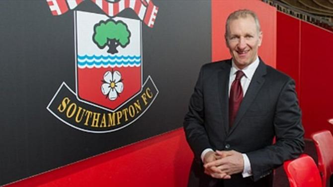 Premier League - Southampton job 'attracting huge names'