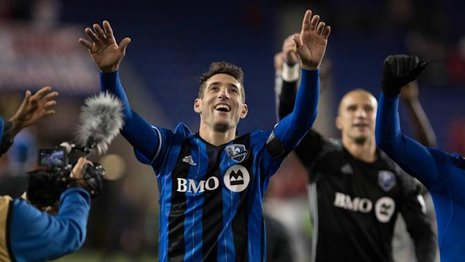 Saputo assures Piatti will remain with Impact amid transfer rumors